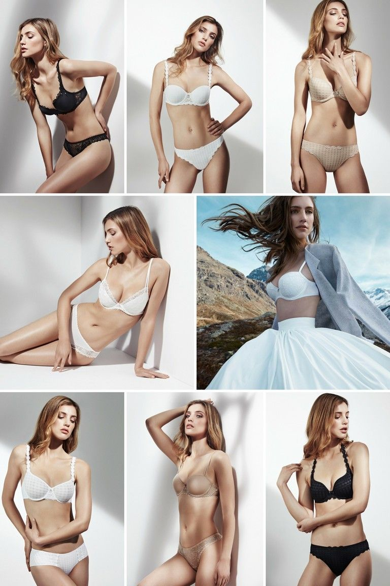 Basis collectie Marie Jo